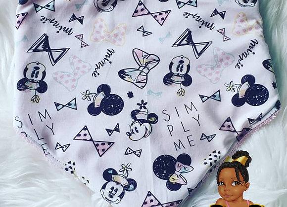 Bandana Minnie Mouse