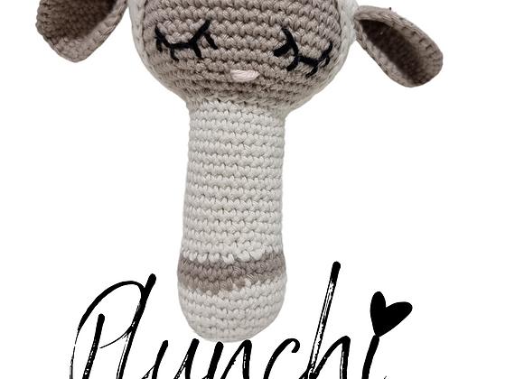 """Plunchi """"schaap"""""""
