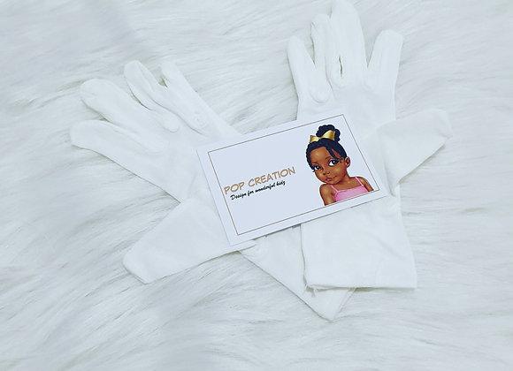 Handschoenen voor volwassenen met eczeem (Anti-krab)