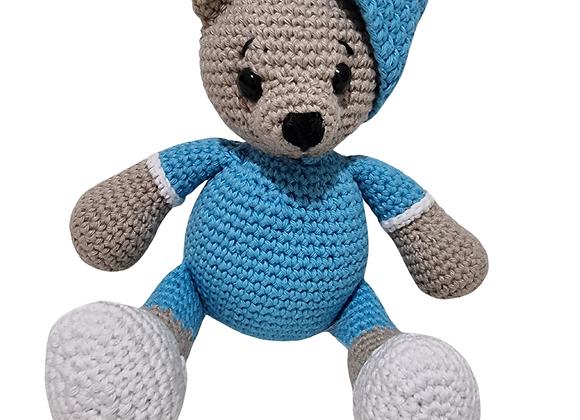Teddybeer King