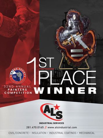 ALS {13485} 1st Place Full Page Ad PROOF