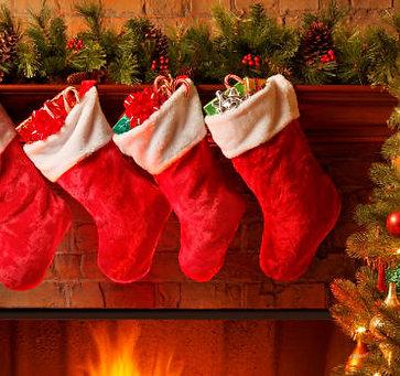 Christmas Party - Starts at 6:00 PM