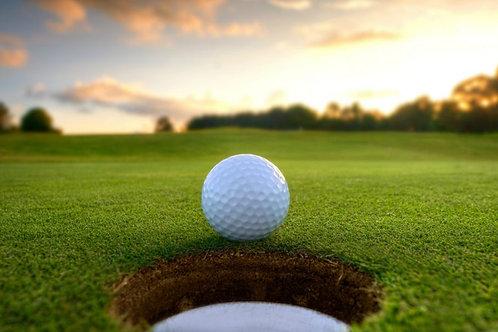 Golf Tournament - Team Sign-Up -