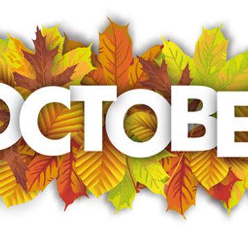October 7, 2021 Meeting