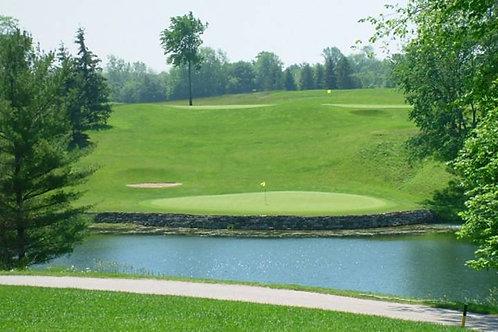 Golf Tournament Mulligan -Unlimited