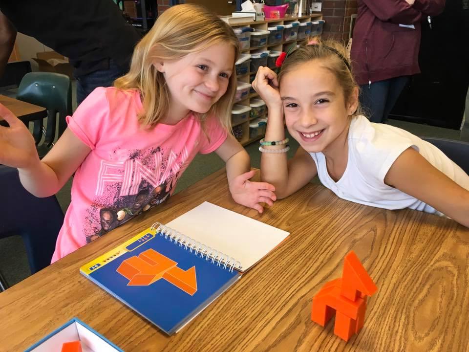 spatial thinking tools