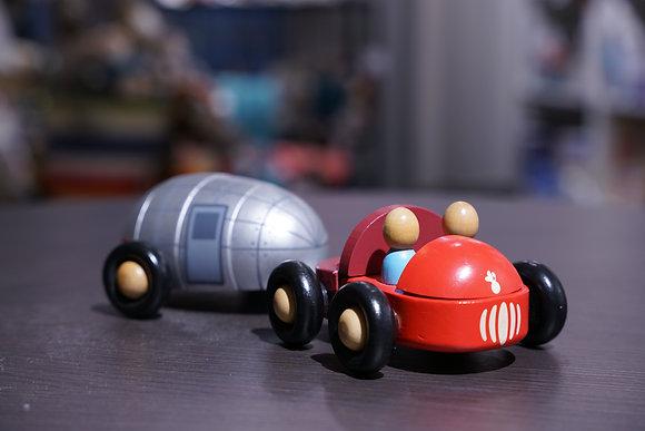 Magnet Auto