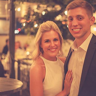 Jorden & Kelli's Wedding Rehearsal Dinner