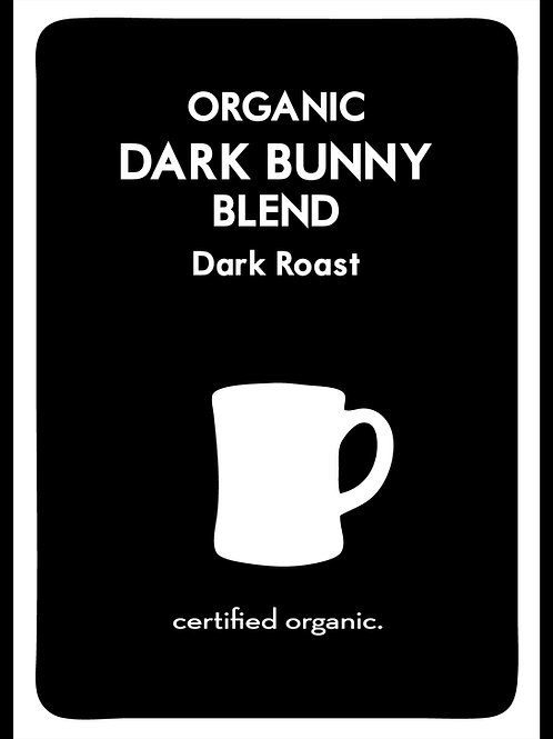 Dark Bunny Blend