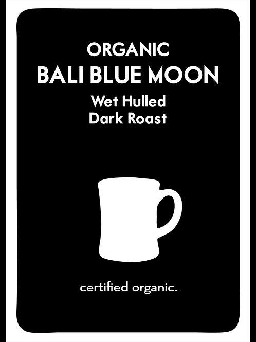 Bali Blue Moon