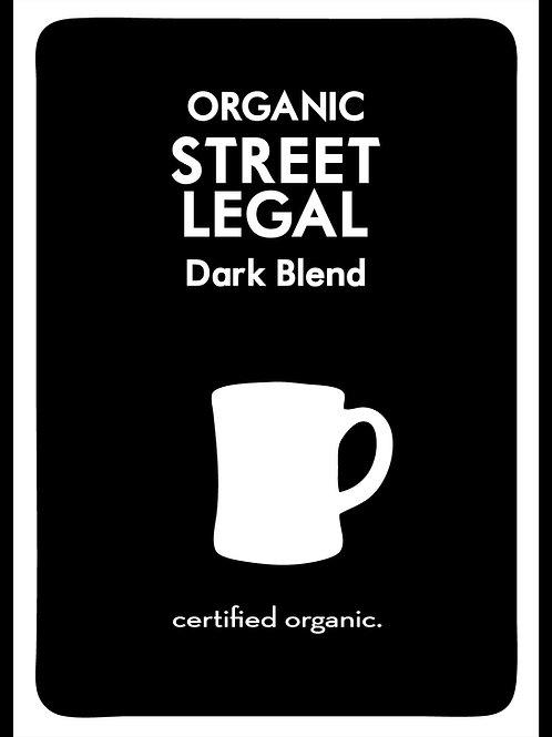 Street Legal Dark Blend