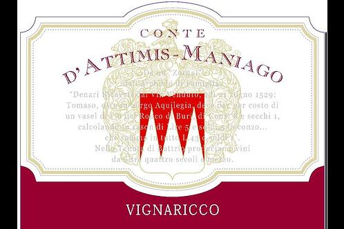 Conte d'Attimis Vignaricco