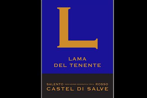 Castel di Salve Lama Del Tenente