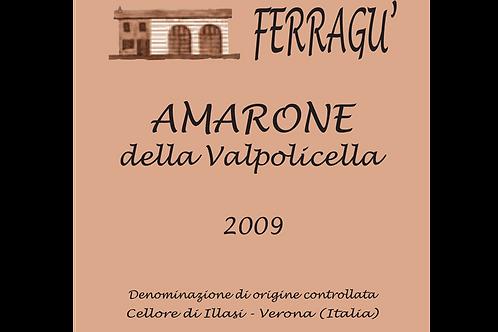 Ferragu Amarone