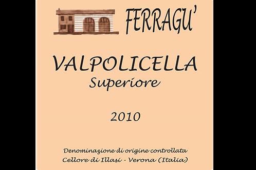 Ferragu Valpolicella Superiore