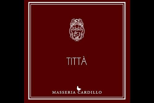 Masseria Cardillo Tittà