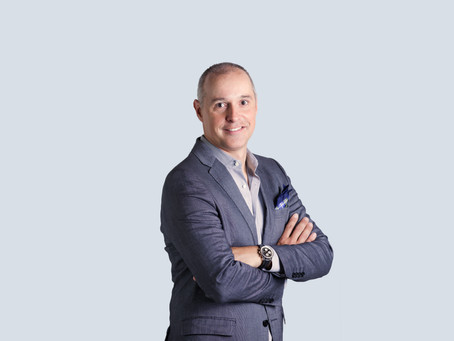 Founders 10x10: Digital Tools for the Smart Home Revolution; CEO/Founder Attila Toth, Power Scout