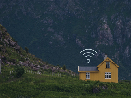 The Global Smart Home Market Report
