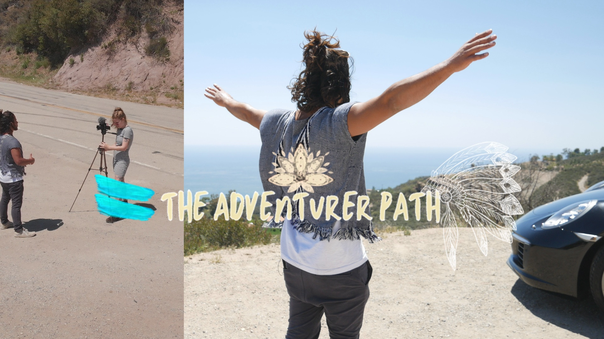 Adventure path discovery call