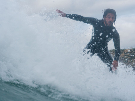 How to surf on your feelings