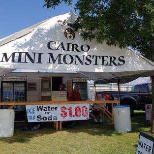 2019 Addison County Fair & Field Days