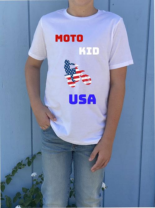 Moto Kid USA