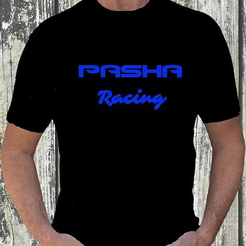 Pasha Racing 125 Open
