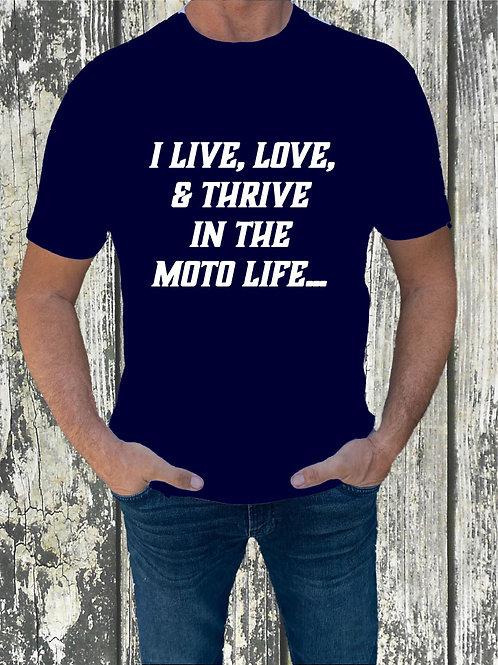 I Live, Love & Thrive