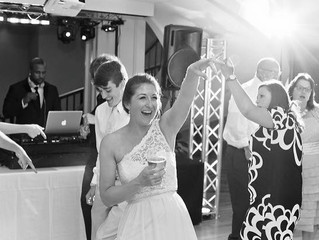 How important is your Wedding DJ?