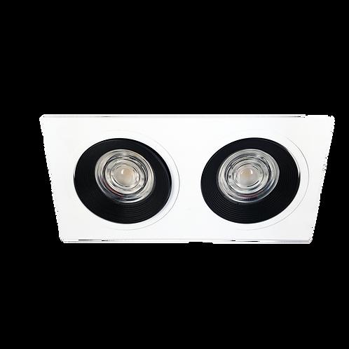 Downlight L77 LED 48W CoolWhite