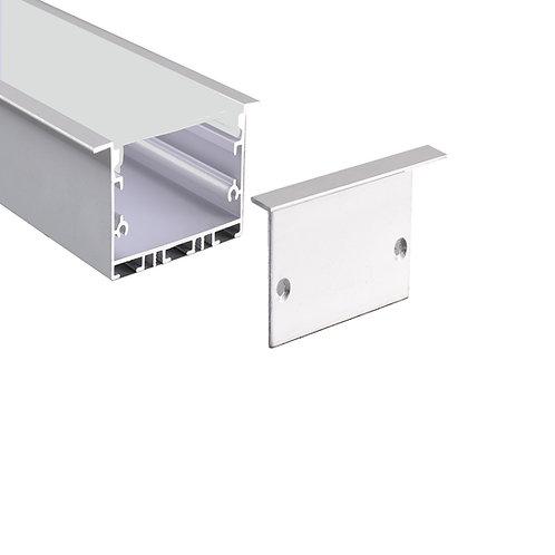 ราง Aluminum PW-CASE 064