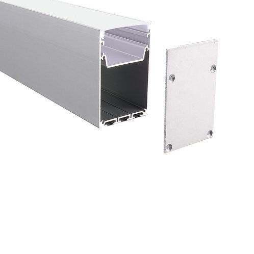 ราง Aluminum PW-CASE 075