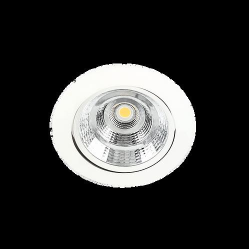 Downlight L74 LED 24W Warmwhite