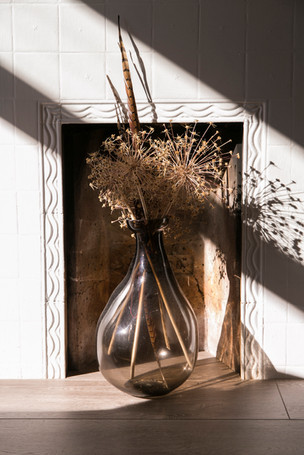 Decoration styling by Hume