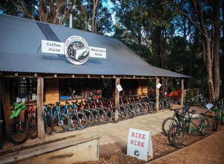 Bicycle Mechanic - Margaret River