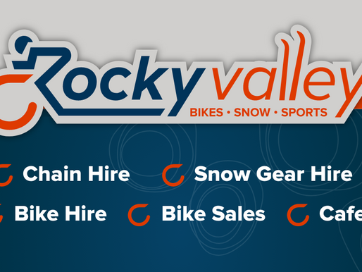 Ski rental technician/bike mechanic - Bright