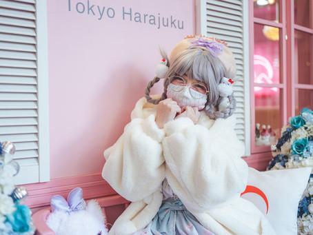 O que você mais ama em Tóquio?