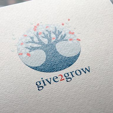 GIVE2GROW