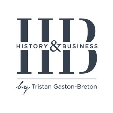 HISTORY & BUSINESS