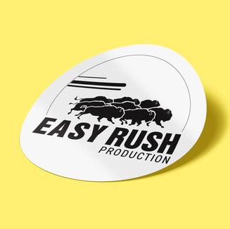 EASY RUSH
