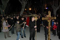 Crucificado 2013