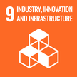Thankful SDG Goal 9 Industry, Innovation & Infrastructure.png