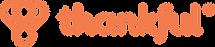 thankful logo horizontal orange.png