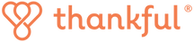 thankful logo