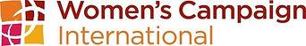 Womens Campaigh International logo - hig