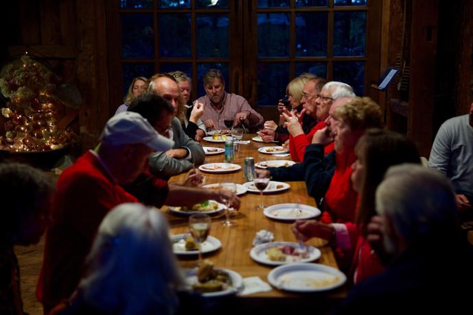 Thankful4Farmers Farmers barn dinner-322