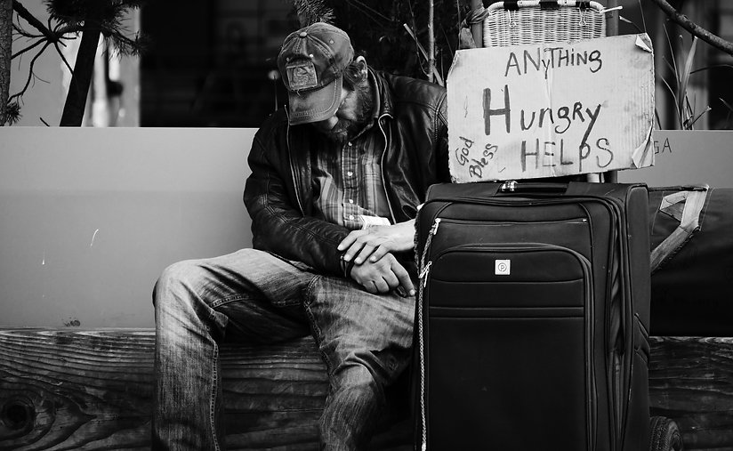 Thankful End Hunger