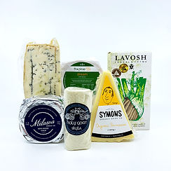 Thankful4Cheesemakers Hamper