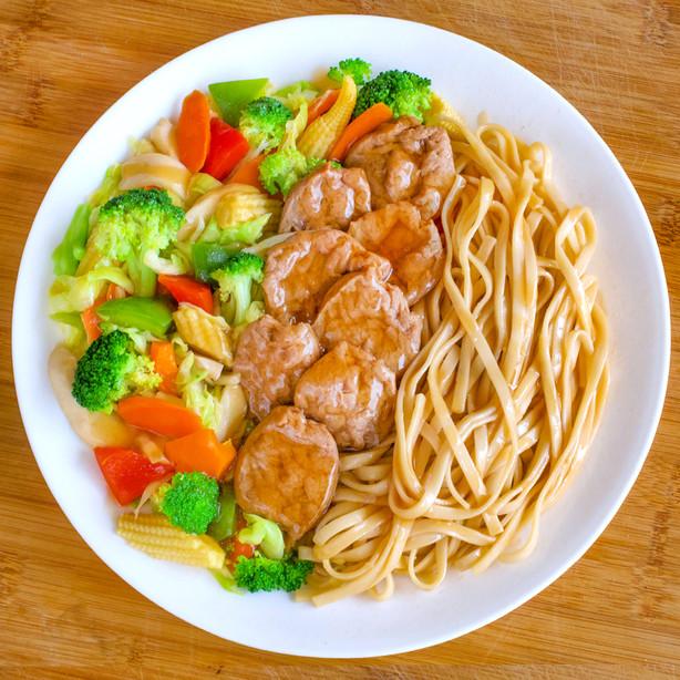 Plant Love Noodles