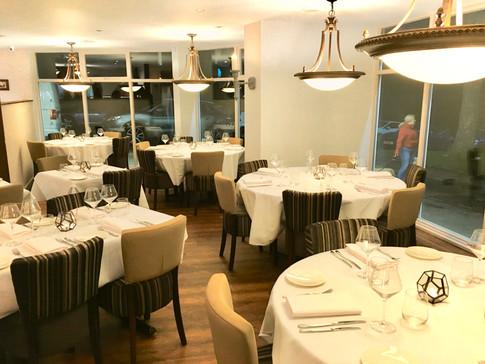 Lavang Dining Room